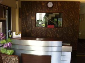 Smart Villa by Royal Collection Hotels, Hotel  Gurgaon - big - 27