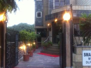 Smart Villa by Royal Collection Hotels, Hotel  Gurgaon - big - 26