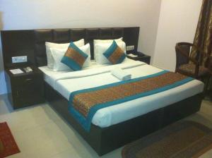 Smart Villa by Royal Collection Hotels, Hotel  Gurgaon - big - 25