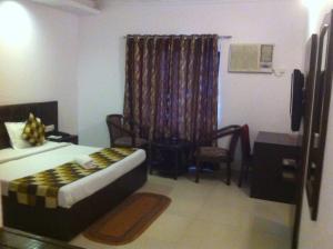 Smart Villa by Royal Collection Hotels, Hotel  Gurgaon - big - 24