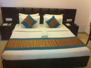 Smart Villa by Royal Collection Hotels, Hotel  Gurgaon - big - 22