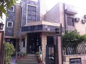 Smart Villa by Royal Collection Hotels, Hotel  Gurgaon - big - 21