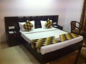 Smart Villa by Royal Collection Hotels, Hotel  Gurgaon - big - 20