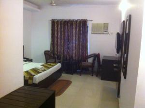Smart Villa by Royal Collection Hotels, Hotel  Gurgaon - big - 19