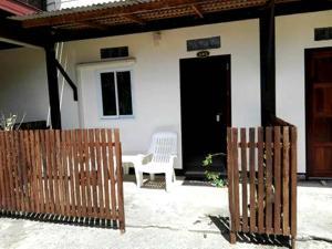 Wallaya House