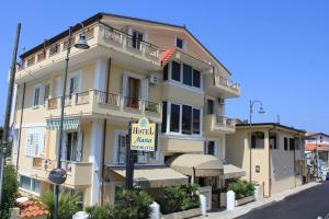 Hotel Maria - AbcAlberghi.com