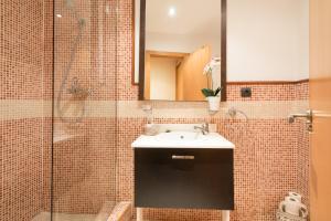 Ahro Suites, Apartmanok  Málaga - big - 52