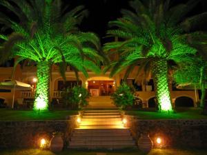 Fiori Hotel