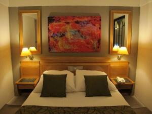 Park Hotel and Apartments, Hotely  Sliema - big - 5