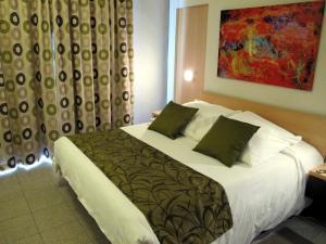 Park Hotel and Apartments, Hotely  Sliema - big - 11