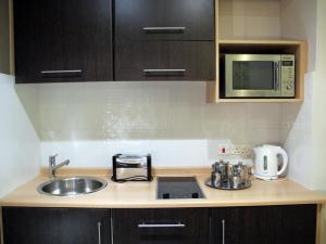 Park Hotel and Apartments, Hotely  Sliema - big - 12