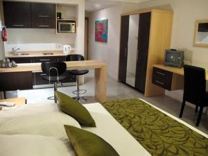 Park Hotel and Apartments, Hotely  Sliema - big - 13