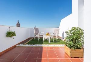 Ahro Suites, Apartmanok  Málaga - big - 50