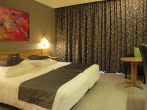 Park Hotel and Apartments, Hotely  Sliema - big - 15