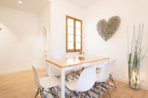 Ahro Suites, Апартаменты  Малага - big - 41