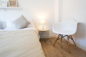 Ahro Suites, Апартаменты  Малага - big - 44