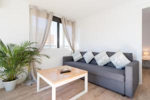 Ahro Suites, Апартаменты  Малага - big - 43
