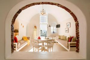 Thea Apartments(Imerovigli)