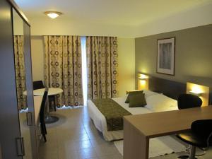 Park Hotel and Apartments, Hotely  Sliema - big - 9