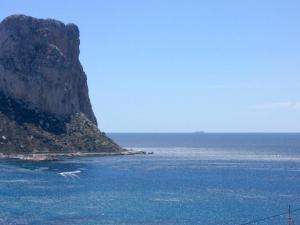 Apartamento Borumbot 26, Apartments  Calpe - big - 2