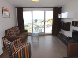 Apartamento Borumbot 26, Apartments  Calpe - big - 4