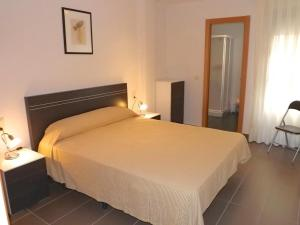 Apartamento Borumbot 26, Apartments  Calpe - big - 8