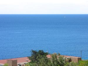 Apartamento Borumbot 26, Apartments  Calpe - big - 14