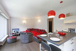 Apartment Le Soleil
