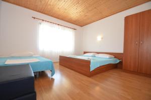 Apartments CICO Starigrad Paklenica, Ferienwohnungen  Starigrad-Paklenica - big - 21