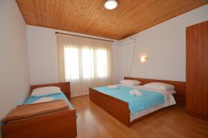 Apartments CICO Starigrad Paklenica, Ferienwohnungen  Starigrad-Paklenica - big - 26