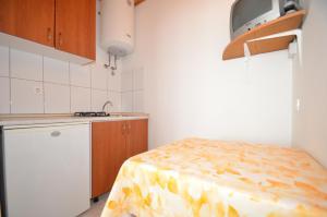 Apartments CICO Starigrad Paklenica, Ferienwohnungen  Starigrad-Paklenica - big - 27
