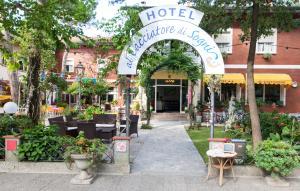 Hotel Al Cacciatore di Sogni - AbcAlberghi.com