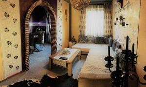 Sweet Apartment Melange