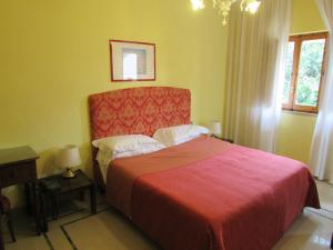 Hotel Palumbo Masseria Sant'Anna, Hotely  Bari - big - 17