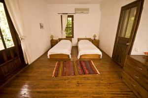 Kleo Cottages, Hotel  Kalkan - big - 45