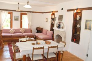 Kleo Cottages, Hotel  Kalkan - big - 39