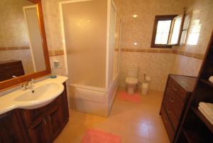 Kleo Cottages, Hotel  Kalkan - big - 38