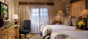 Hilton Santa Fe Buffalo Thunder (2 of 31)