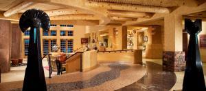 Hilton Santa Fe Buffalo Thunder (5 of 31)