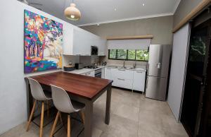 Luxuriöses Apartment mit 1 Schlafzimmer und Gartenblick 1