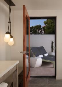 Andaz Scottsdale Resort & Spa-a concept by Hyatt, Курортные отели  Скоттсдейл - big - 19