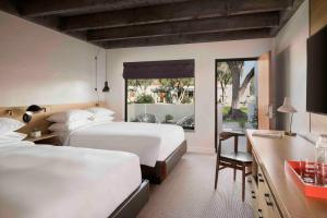 Andaz Scottsdale Resort & Spa-a concept by Hyatt, Курортные отели  Скоттсдейл - big - 10