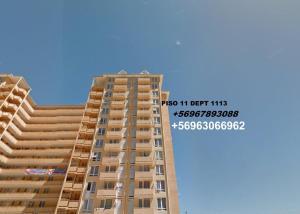Playa Bellavista Apartment, Apartmány  Tomé - big - 1