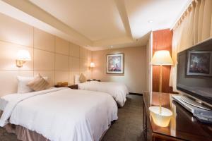 Shin Shih Hotel, Hotels  Taipei - big - 11