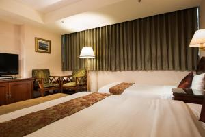 Shin Shih Hotel, Hotels  Taipei - big - 9
