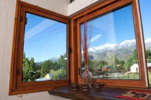 Las Espuelas Casas de Montaña, Chaty v prírode  Potrerillos - big - 45
