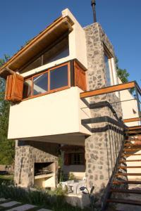 Las Espuelas Casas de Montaña, Chaty v prírode  Potrerillos - big - 29