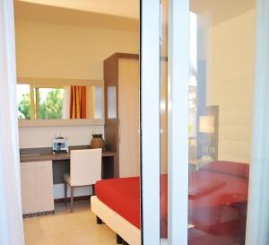 Hotel Venezia, Szállodák  Caorle - big - 32