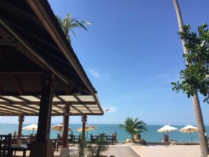 Kanok Buri Resort and Spa