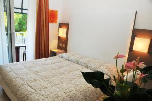 Hotel Venezia, Szállodák  Caorle - big - 31